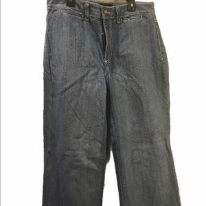NYDJ (not your daughters jeans) light wash